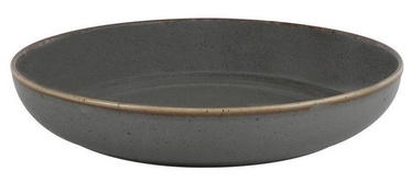 Porland Seasons Bowl D22cm Dark Grey