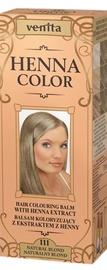 Juuksevärv Venita Henna Color Balsam 111, 50 ml