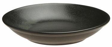 Porland Seasons Cous Cous Plate D26cm Black