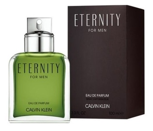 Parfüümvesi Calvin Klein Eternity for Men 100ml EDP