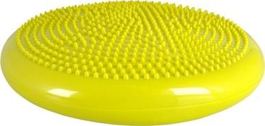 inSPORTline Bumy BC100 Balance Cushion Yellow/Green