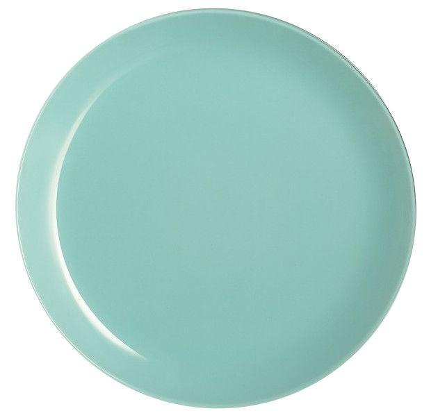 Luminarc Arty Soft Blue Dinner Plate D26cm