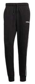 Adidas Essentials Tapered Cuffed Joggers DU0468 Black S