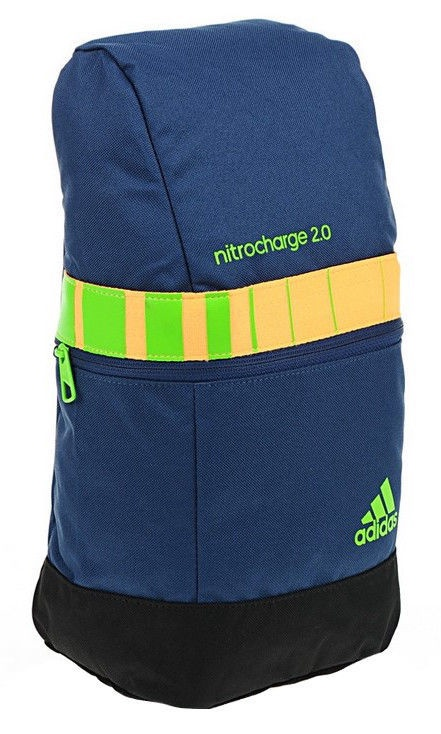 Adidas Canta Bag G91460 Blue