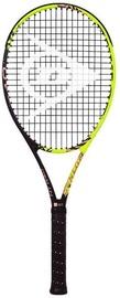 Dunlop Tennis NT R4 27 G2 100sq.inch/290g Black/Yellow