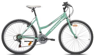 "Jalgratas Oklahoma Green, 26"""
