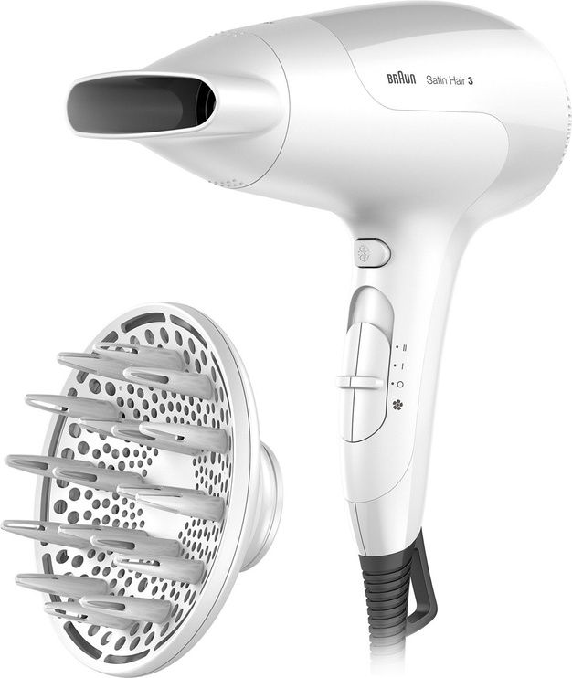 Föön Braun PowerPerfection HD385