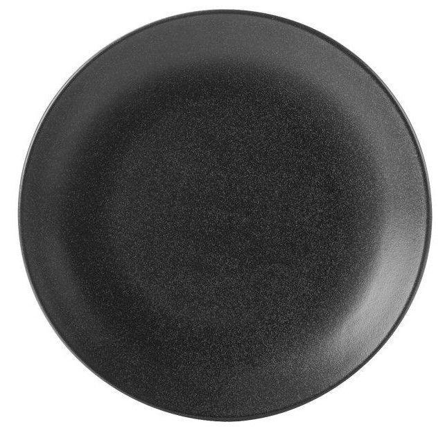 Porland Seasons Dessert Plate D18cm Black