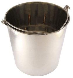 Sharda Metal Bucket 13l