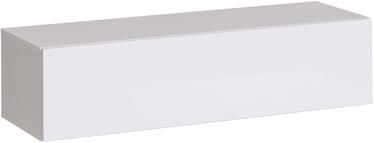 ТВ стол ASM Switch RTV 2 White, 1200x400x300 мм