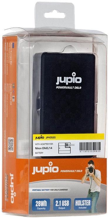 Jupio PowerVault DSLR EN-EL14 28wh