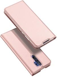 Dux Ducis Skin Pro Bookcase For Xiaomi Redmi 9 Pink
