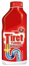 Torusiil tiret turbo 500ml