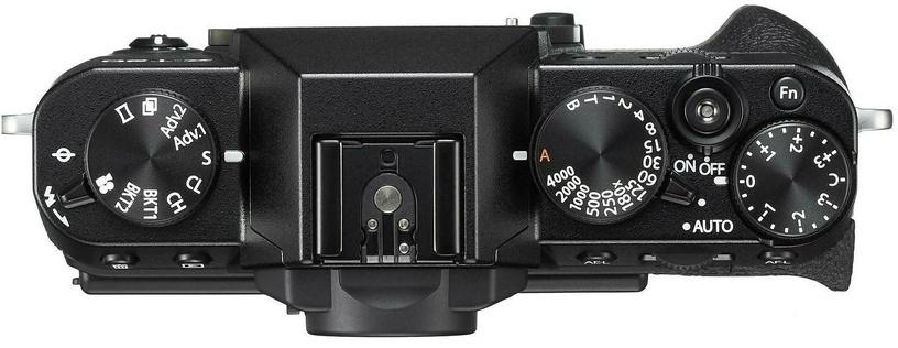 Fujifilm X-T20 XC 15-45mm f/3.5-5.6 OIS PZ Black