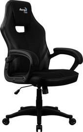 Игровое кресло Aerocool AERO 2 Alpha Black/White