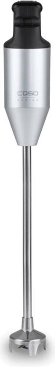 Saumikser Caso HB 2400 Pro XL, roostevaba teras