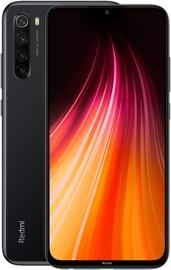 Xiaomi Redmi Note 8 4/64GB Dual Space Black