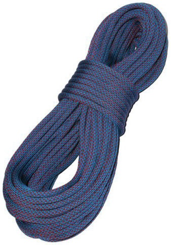 Tendon Hattrick Rope 10.2mm S Blue / Red 30m