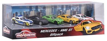 Simba Majorette Mercedes Amg Gt Cars Giftpack