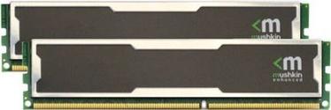 Operatiivmälu (RAM) Mushkin Enhanced Silverline 997018 DDR3 16 GB
