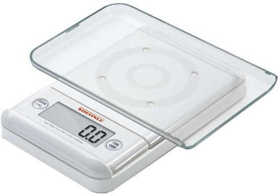 Soehnle Electronic Kitchen Scales Ultra 2.0