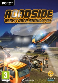 Roadside Assistance Simulator PC