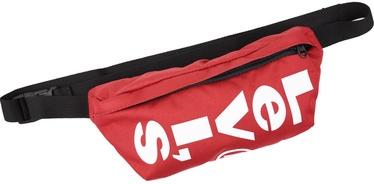 Levi's Banana Sling Bag 228846-08-88 Red