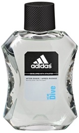 Adidas Ice Dive 100ml After Shave Lotion