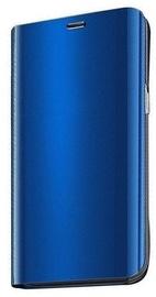 Hurtel Clear View Case For Samsung Galaxy A41 Blue