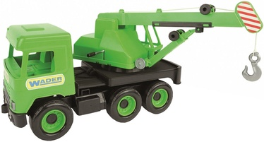 Wader Middle Truck Crane Green 32102
