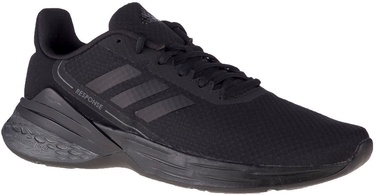 Adidas Response SR Shoes FX3627 Black 46