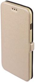 Telone Super Slim Shine Book Case For Nokia 5.1 Gold