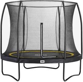 Salta Comfort Edition Backyard Trampoline 305cm Black