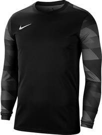 Nike Dry Park IV Goalkeeper Jersey Long Sleeve CJ6066 010 Black M