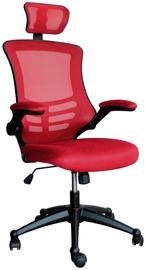 Офисный стул Evelekt Ragusa 27717 Red