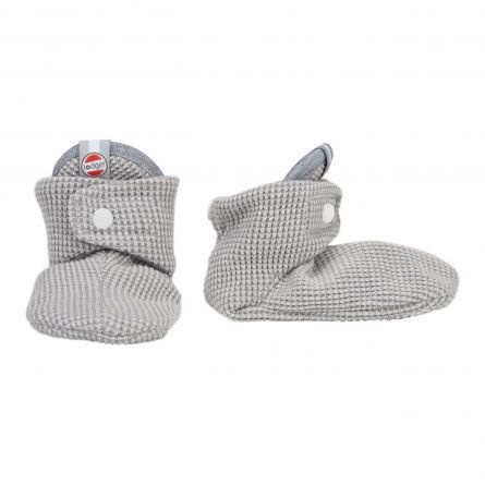 Lodger Slipper Ciumbelle Soft baby slippers 6-12m Donkey
