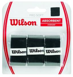 Wilson Pro Soft Overgrip WRZ4040