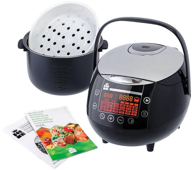 Multifunktsionaalne toiduvalmistaja ForMe FMC-5241