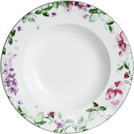 Quality Ceramic Dolce Soup Plate 23cm