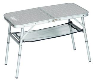 Стол для кемпинга Coleman 204395, 80 x 40 x 31.5 см
