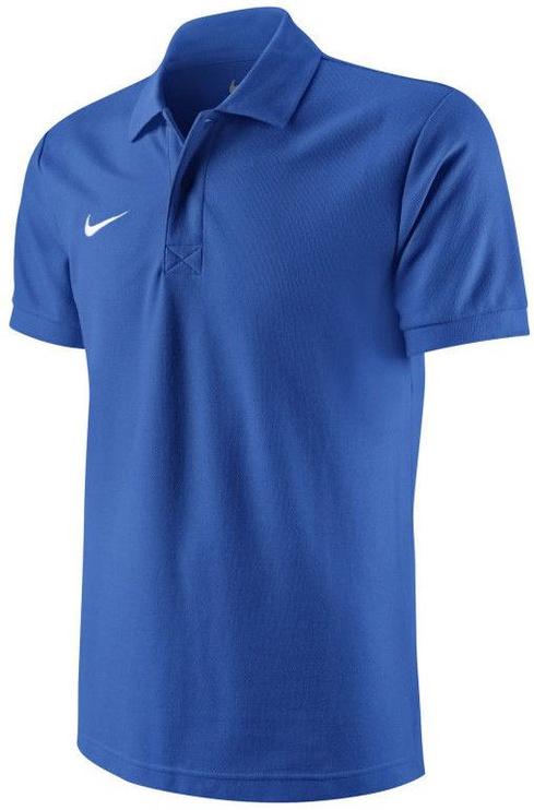Nike TS Core Polo 454800 463 Blue 2XL