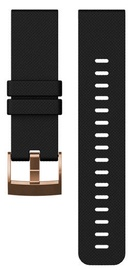 Suunto Traverse Black Copper Strap