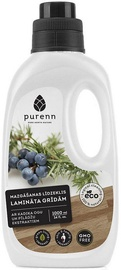 Purenn Floor Cleaner with Juniper and Rowanberry 1l