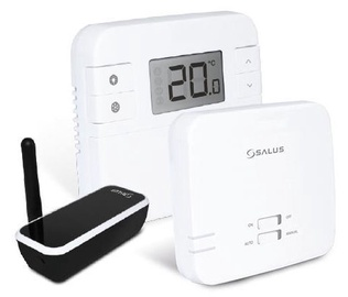 Salus Controls Smartphone Controlled Thermostat RT310i