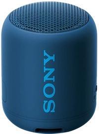 Беспроводной динамик Sony XB12 Extra Bass Blue