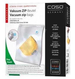 Caso 01317 Zip-Bags 26 x 23