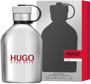 Parfüümid Hugo Boss Hugo Iced 75ml EDT