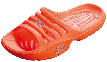 Beco 90651 Kids' Beach Slippers Orange 29