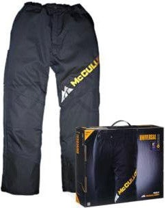 McCulloch Universal Waist Trousers Size 46