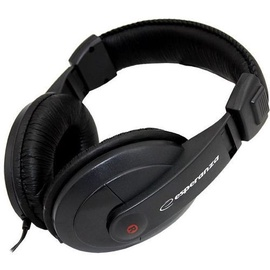Kõrvaklapid Esperanza Reggae EH120 Black